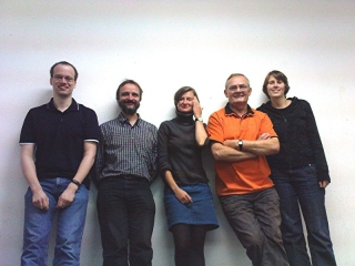 Gruppenfoto 2009-09-07